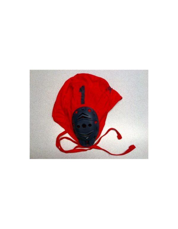 G0131 RED Caps