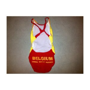 G0922 Belgium Swimming suit T36