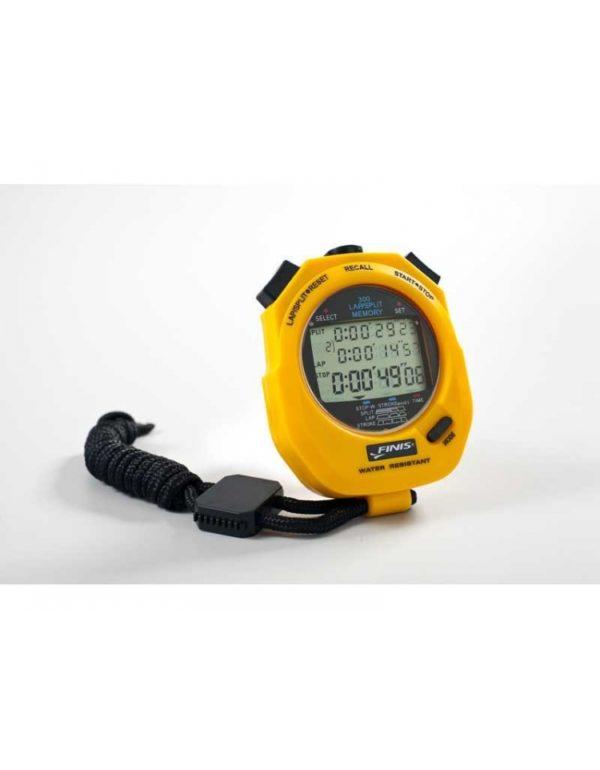 G0646 FINIS 3x 300m Stopwatch