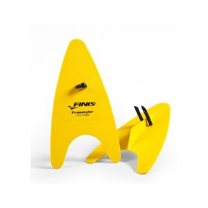 G0655 FINIS Freestyler Hand Paddles