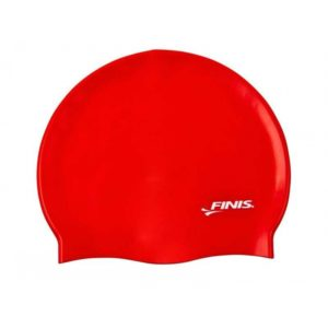 G0676 FINIS Silicone Solid Cap