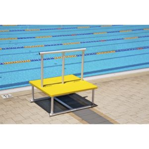 G0678 FINIS Swim Teaching Platform L