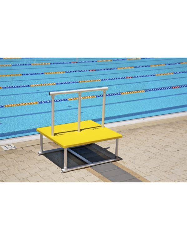 G0678 FINIS Swim Teaching Platform L