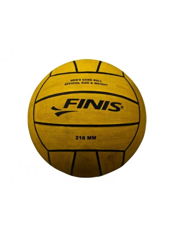 G0682 FINIS Game Ball Men