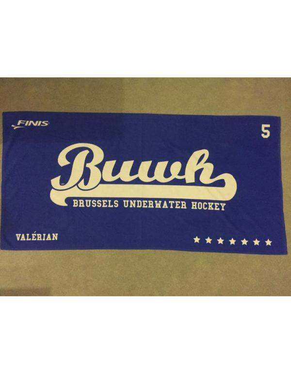 Towel BUwH